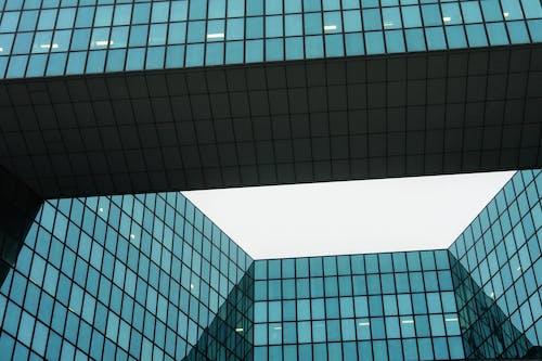 Gratis stockfoto met architectueel design, architectuur, bouw, buitenkant
