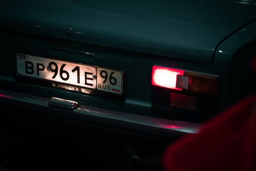 늙은, 차의 무료 스톡 사진