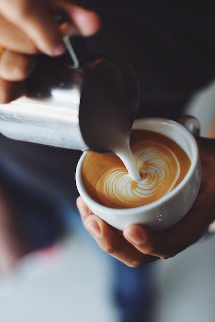New free stock photo of hands, art, caffeine