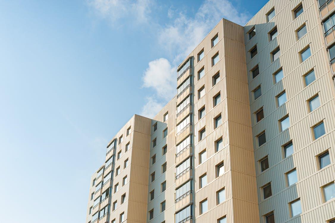 appartement, architectueel design, architectueel ontwerp
