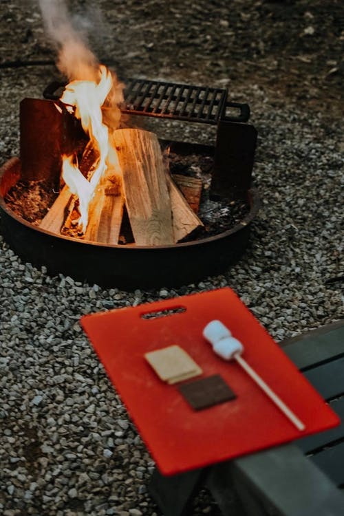 놀림, 뉴 잉글랜드, 담배 냄새, 모닥불의 무료 스톡 사진