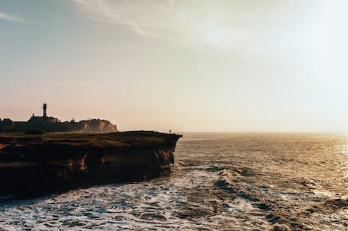 Free stock photo of Diu, fort