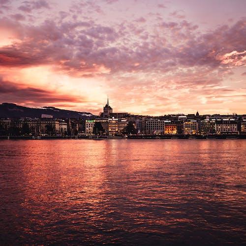 Безкоштовне стокове фото на тему «женева, Швейцарія»