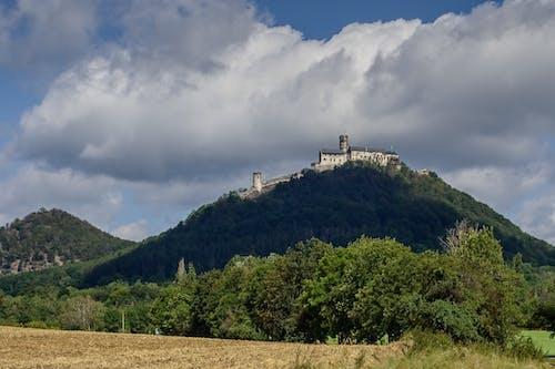 Free stock photo of bezdes, castle, gothic architecture