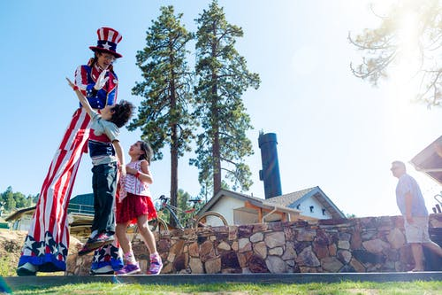 Free stock photo of 4th of july, fourth of july, Independence Day