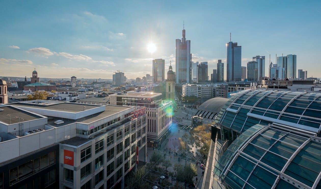 crenvurst, Frankfurt, hauptwache