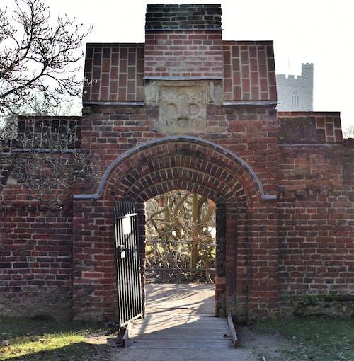 Free stock photo of gate