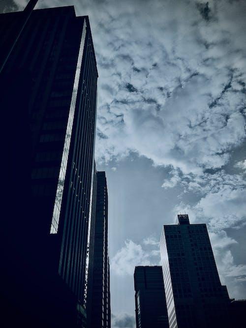 Free stock photo of beautiful sky, japan, tokyo