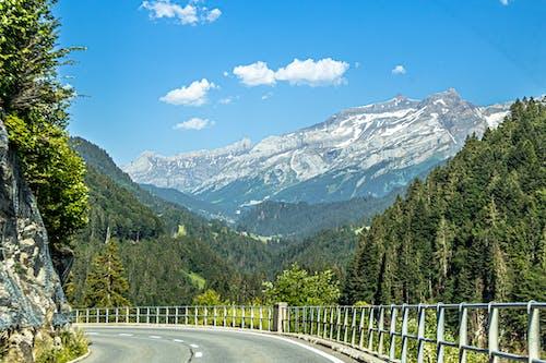 Gratis arkivbilde med alpene, fantastisk, fjell, moder natur