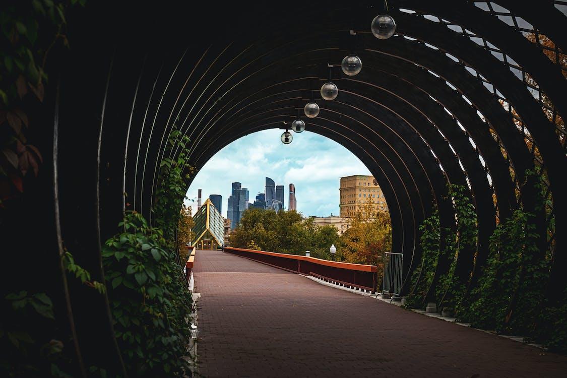 al aire libre, arboles, arquitectura