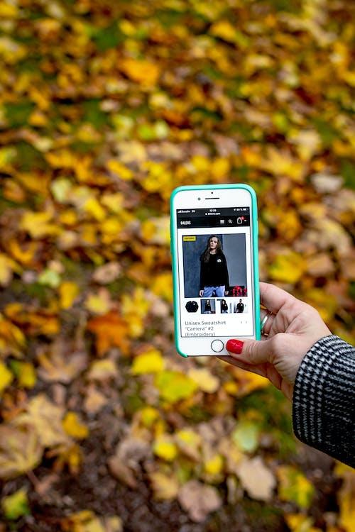 คลังภาพถ่ายฟรี ของ กลางแจ้ง, การสื่อสาร, การใช้, ข้อความ