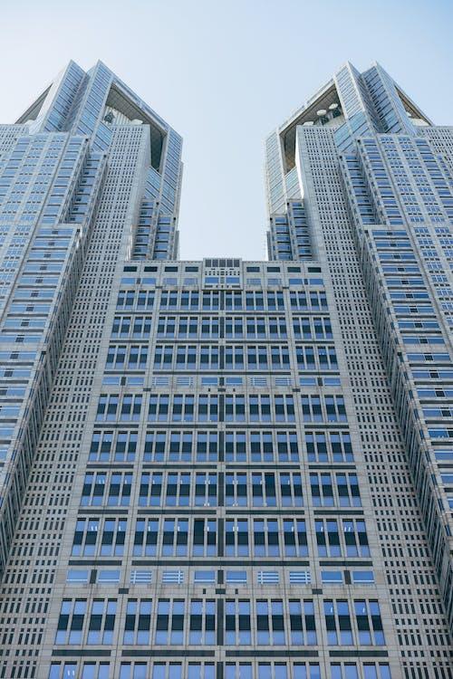 Fotos de stock gratuitas de arquitectura moderna, Asia, asiático, edificio