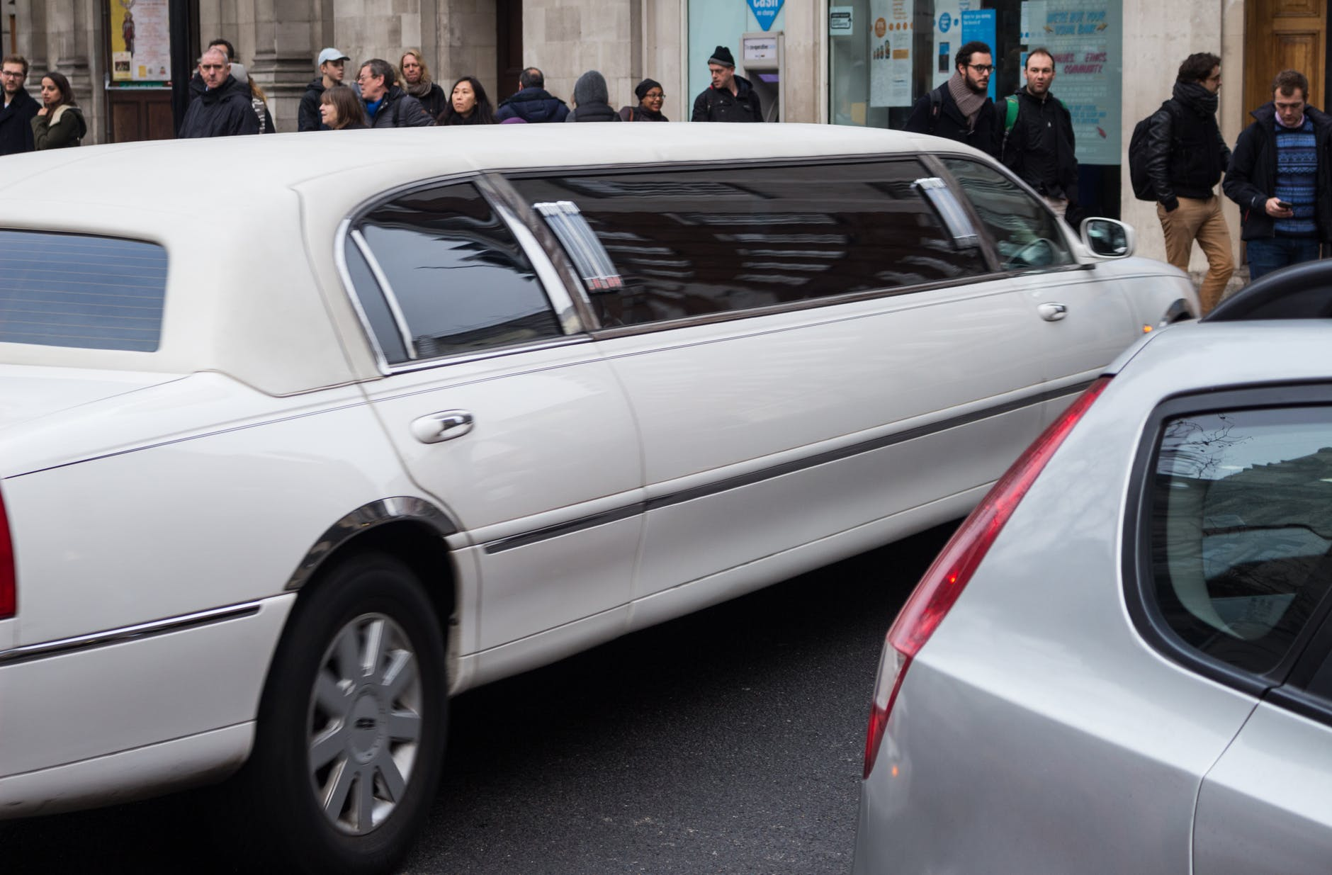 The Best SEO for Limousine Service in May 2020 - Best Firms