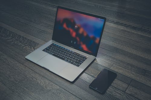 Macbook Pro E Space Gray Iphone 6