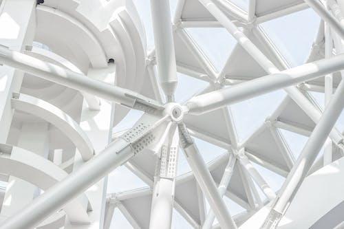 คลังภาพถ่ายฟรี ของ ความมินิมอล, มินิมอล, วอลล์เปเปอร์, สถาปัตยกรรม