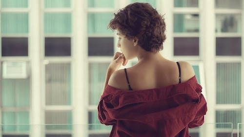 Foto profissional grátis de ensaio fotográfico, portrait, retrato