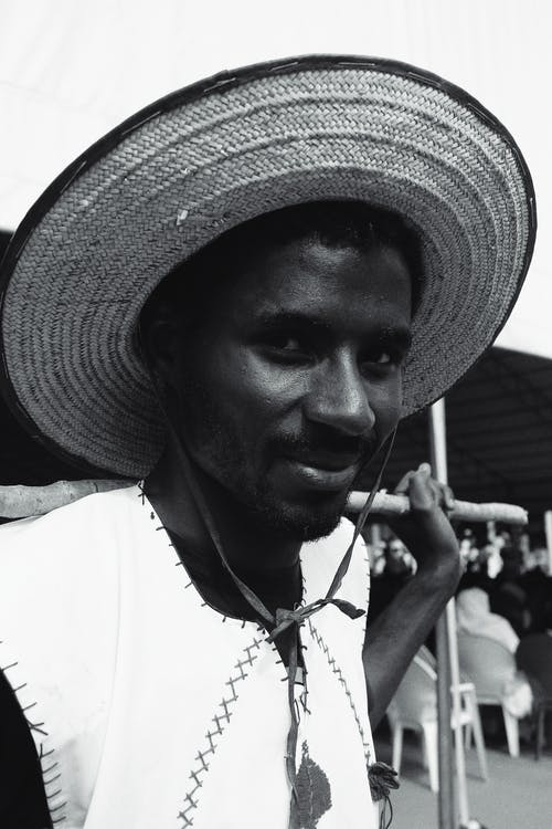 คลังภาพถ่ายฟรี ของ ชนเผ่า, ชายแอฟริกัน, ชาวไนจีเรีย, ประเทศไนจีเรีย