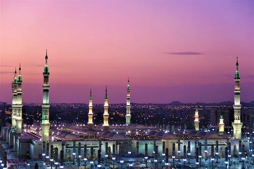 Δωρεάν στοκ φωτογραφιών με cami, kubbe, mimari, minare