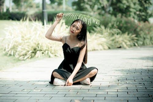 Kostenloses Stock Foto zu asiatische frau, fashion, frau, hübsch