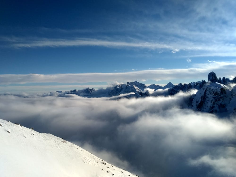 """Pale Mountains"", adventure, alps"
