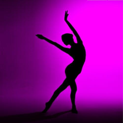 bale, balerin, balet, dansçı içeren Ücretsiz stok fotoğraf