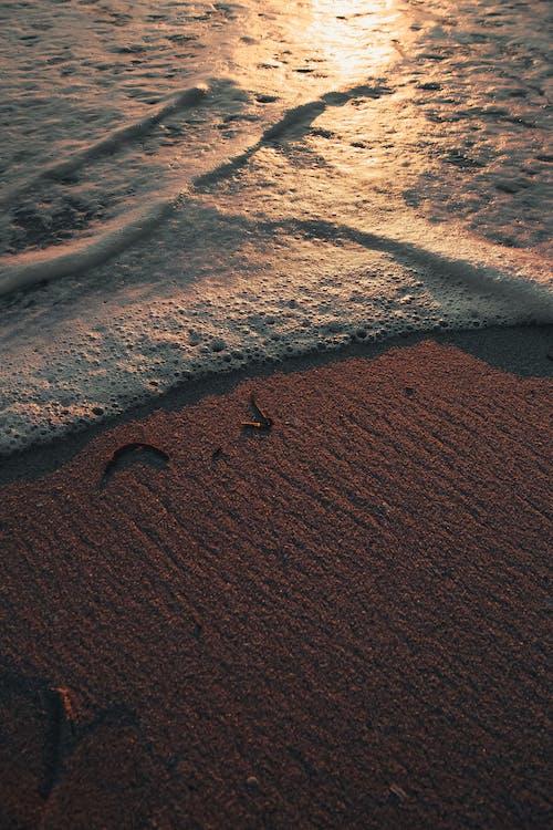 Fotos de stock gratuitas de agua, arena, costa, litoral