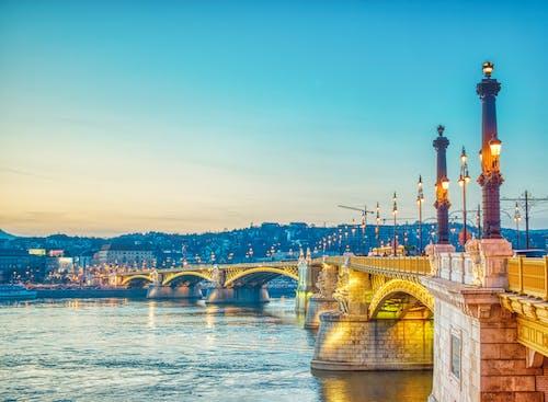 Бесплатное стоковое фото с hdr, Будапешт, венгрия, вид на город