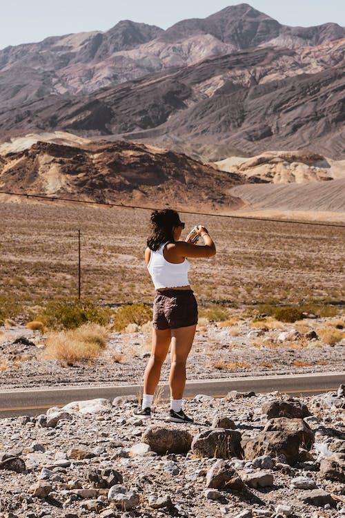 健行, 冒險, 夏天, 山 的 免費圖庫相片