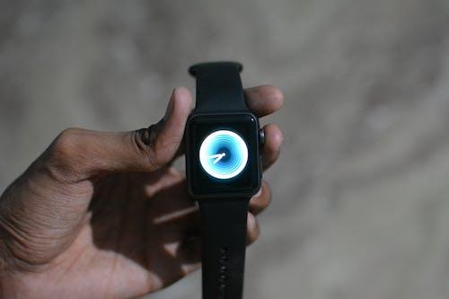 Free stock photo of apple watch, series 1, Series 5