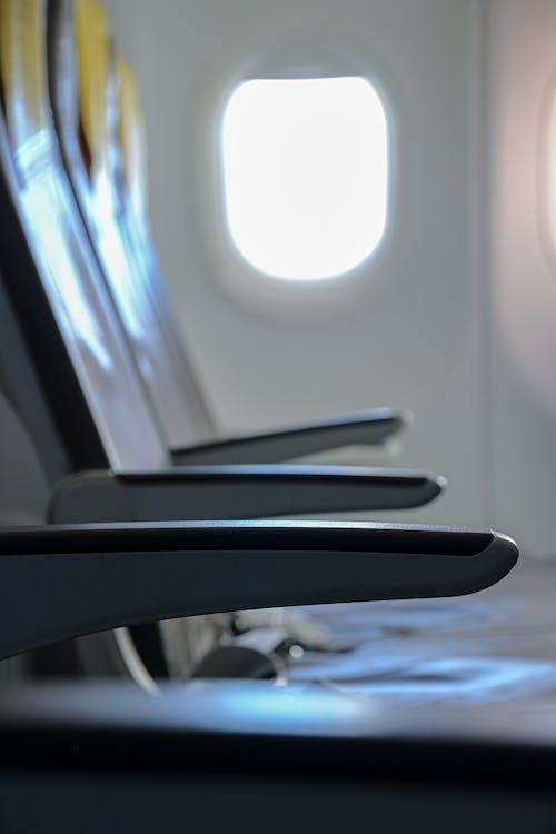 Fotos de stock gratuitas de aerobús, aerolínea, aire, amarillo