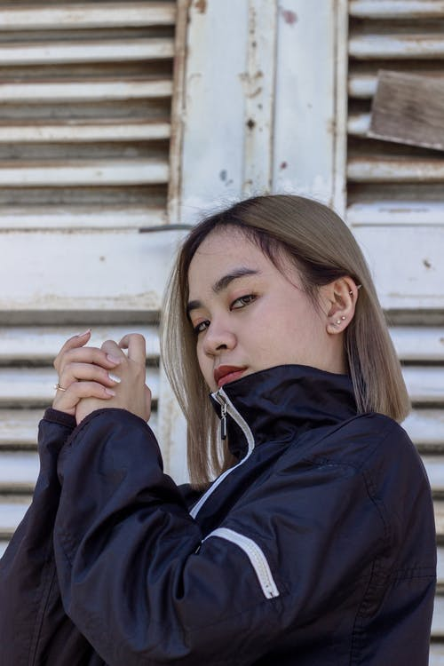 Foto profissional grátis de cybercity, cyberpunk, cyberpunkgirl, fotografia de retrato