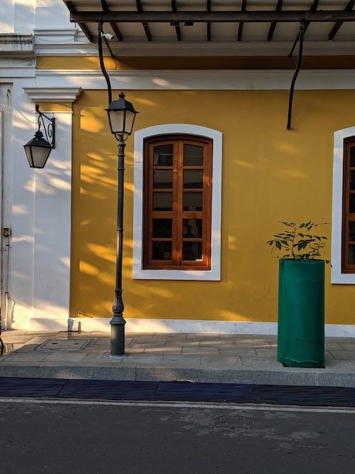 Δωρεάν στοκ φωτογραφιών με διαμέρισμα, κτήρια, οικοδόμοι, πολυκατοικίες