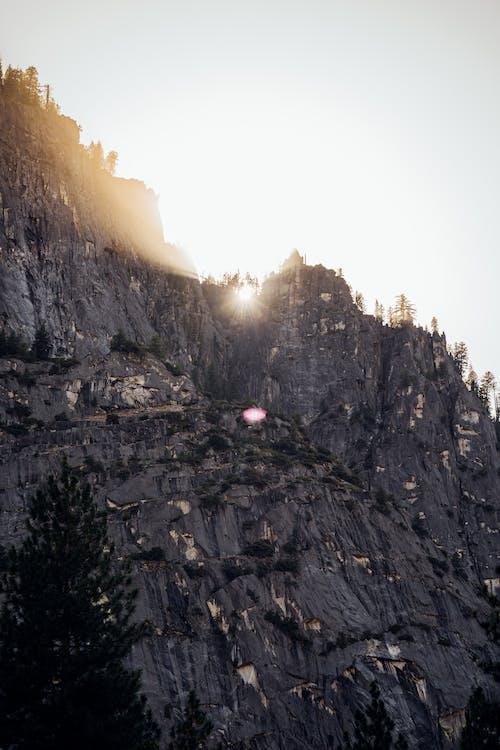 Δωρεάν στοκ φωτογραφιών με βουνό, βραχώδες βουνό, σε εξωτερικό χώρο, τοπίο