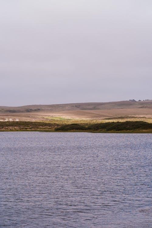 Бесплатное стоковое фото с вода, живописный, закат, лето