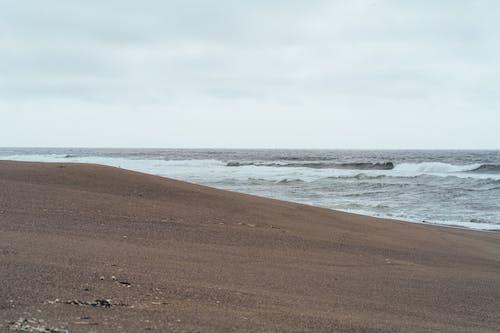 Foto stok gratis alam, gelombang, lansekap, laut