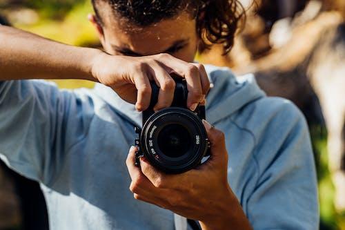 기술, 남성, 남자, 디지털 카메라의 무료 스톡 사진