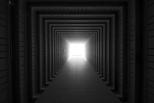 Gratis lagerfoto af arkitektur, beton, dagslys, design