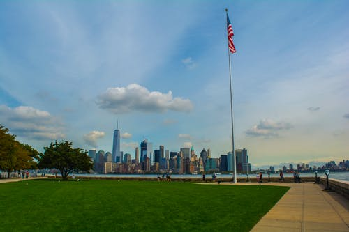 Free stock photo of city, landscape, new york