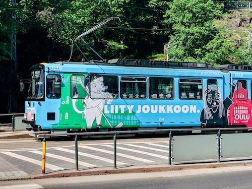 Fotos de stock gratuitas de calle, ciudad, clima, Finlandia