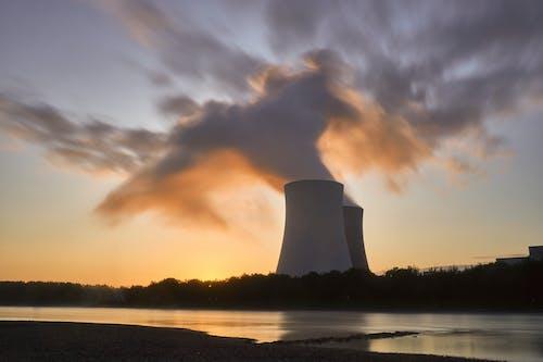 Foto profissional grátis de céu, eletricidade, energia, exposição longa