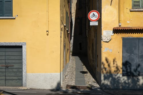 Free stock photo of afternoon, alley, alleyway, closed