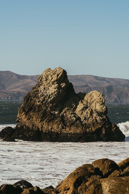 Photo Of Rock During Daytime