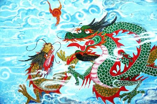 Fotos de stock gratuitas de Arte, arte callejero, calle, chino