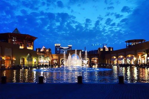 Kostnadsfri bild av al-kout köpcentrum