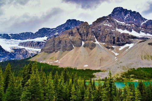 Gratis lagerfoto af bjerg, høj, landskab, malerisk