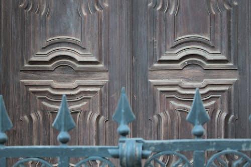 Free stock photo of door, gate