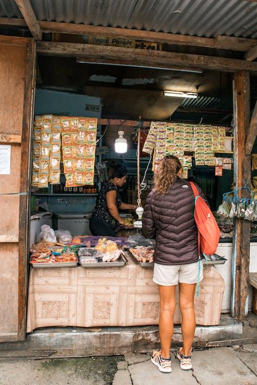 Безкоштовне стокове фото на тему «banaue, Азія, Купівля, магазин»
