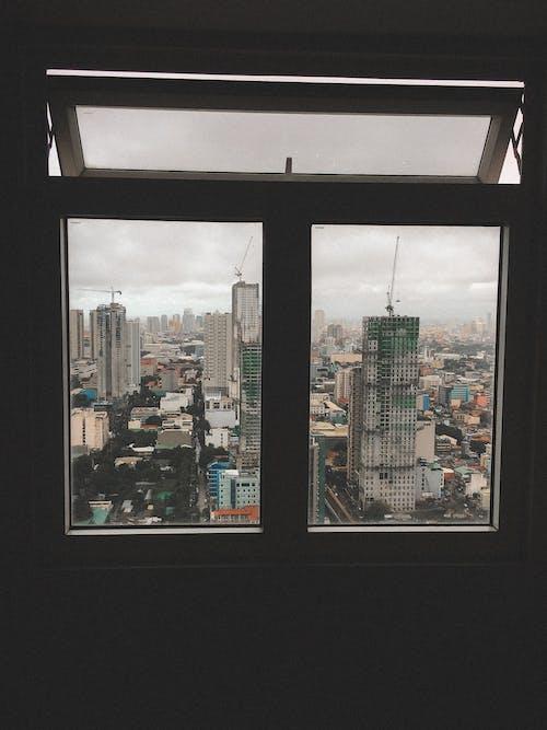 Безкоштовне стокове фото на тему «Азія, будівлі, вид, вид на місто»