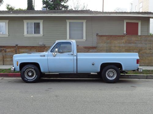 Gratis lagerfoto af lastbil, pick up