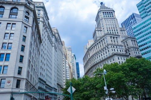 Kostnadsfri bild av new york city